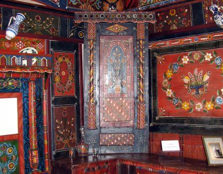 A hétfalusi festett bútor